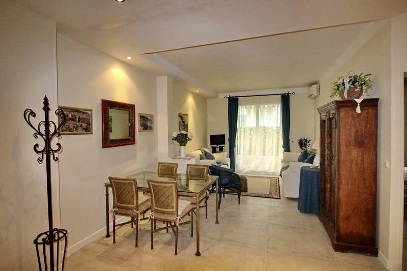 Sale apartment Nice 378 000€ - Picture 2