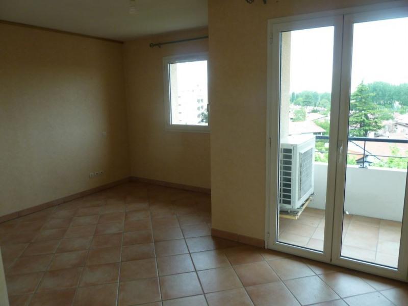 Rental apartment Ramonville-saint-agne 1 057€ CC - Picture 5