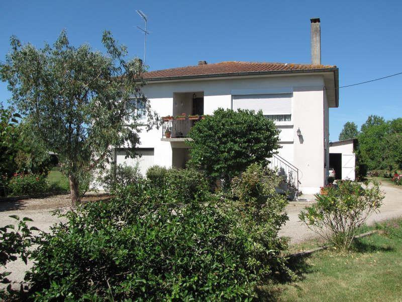 Sale house / villa Montauban 223000€ - Picture 2