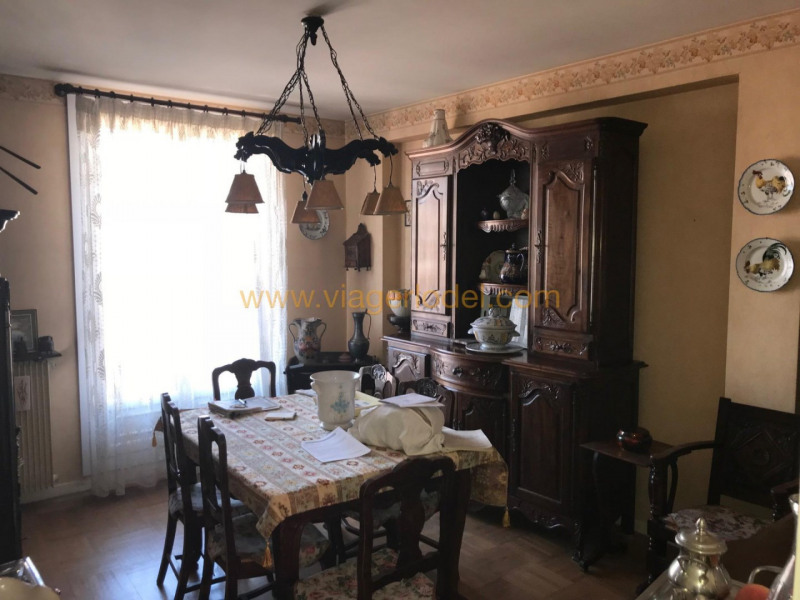 Viager appartement Nice 105 000€ - Photo 7