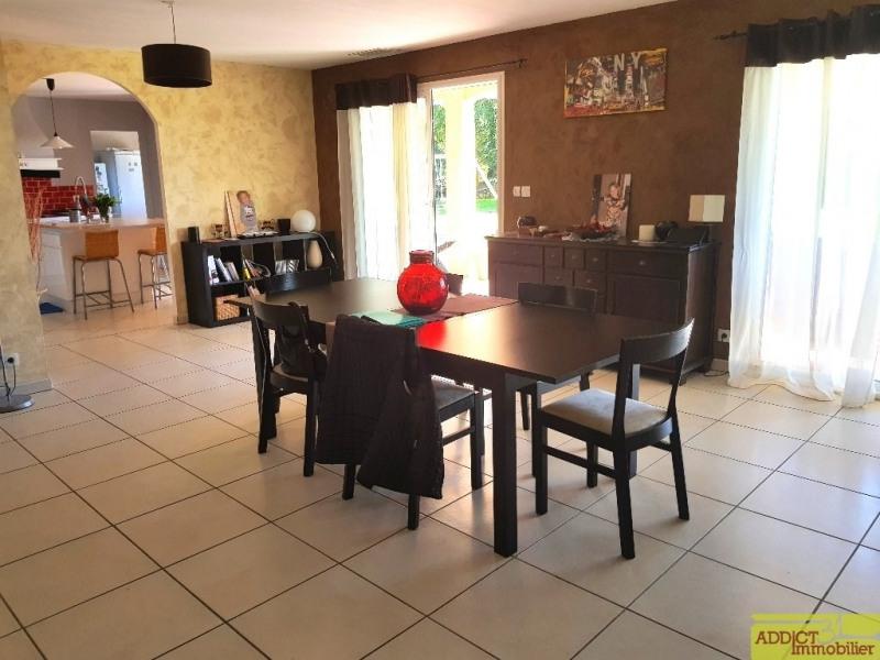 Vente maison / villa Secteur saint-sulpice 360000€ - Photo 3