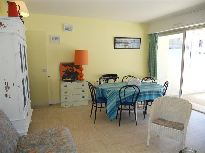 Vacation rental apartment Royan 978€ - Picture 16