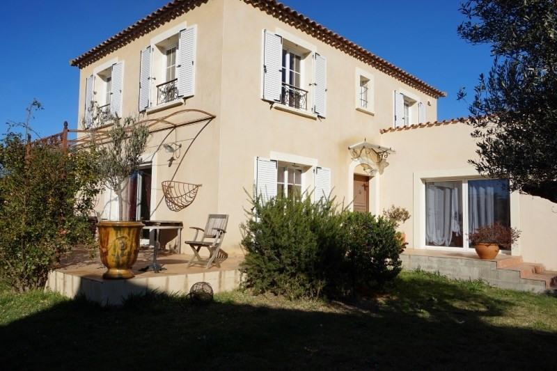 Revenda casa Villelongue de la salanque 380000€ - Fotografia 5
