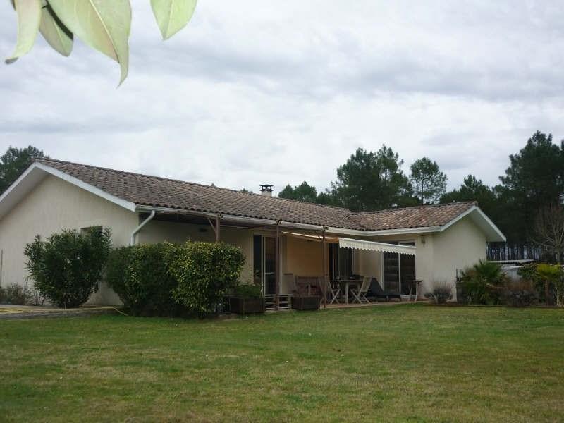 Vente maison / villa Parentis en born 254000€ - Photo 1