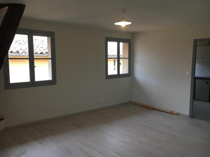 Location appartement Aix en provence 670€ CC - Photo 2