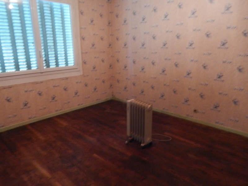 Vente maison / villa St denis des murs 67000€ - Photo 6