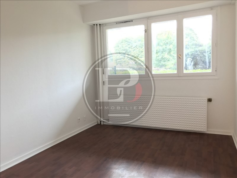 Sale apartment Marly le roi 58 000€ - Picture 1