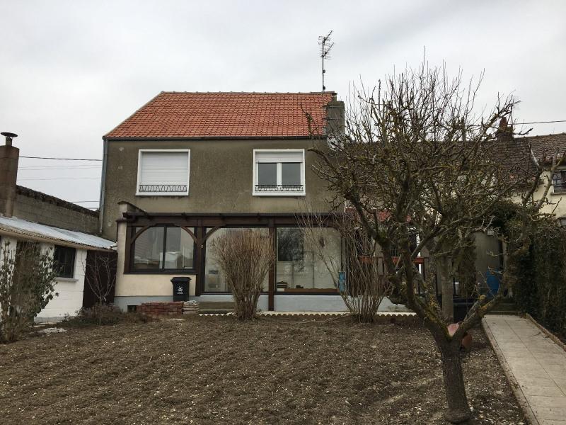 Vente maison / villa Setques 139650€ - Photo 1