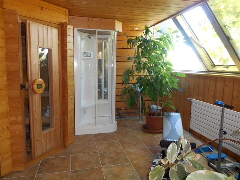 Vente maison / villa Lons-le-saunier 440000€ - Photo 14