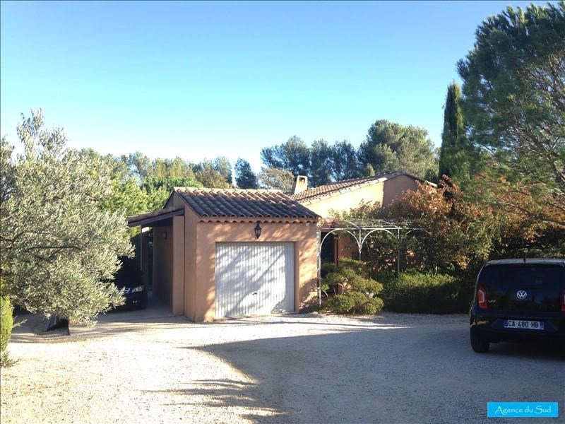 Vente maison / villa Peypin 530 000€ - Photo 10