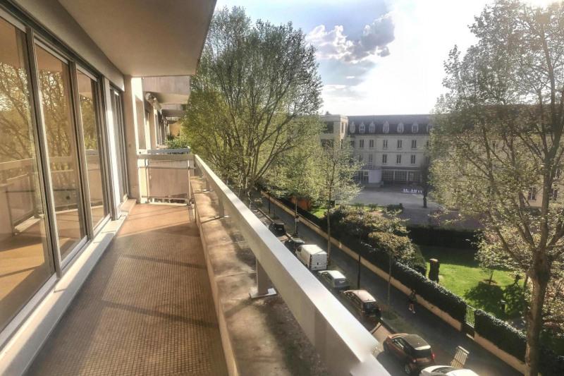 5 pièces balcon + parking