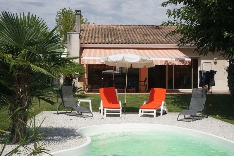 Sale house / villa St andre de cubzac 380000€ - Picture 5