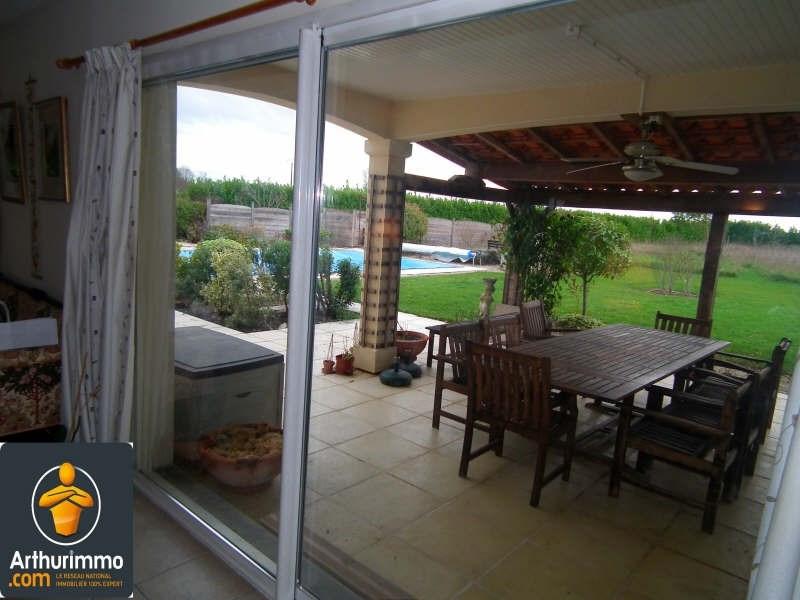 Sale house / villa Migron 290000€ - Picture 5