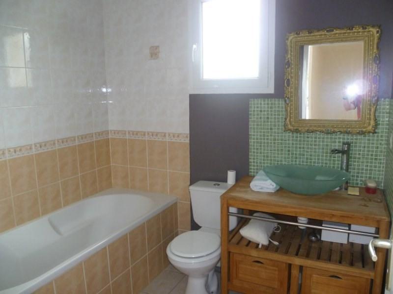 Sale house / villa Villecheneve 185000€ - Picture 7