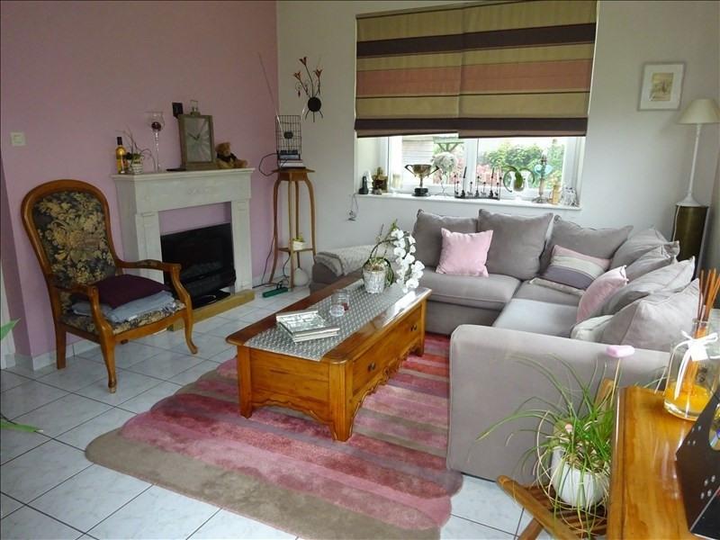 Sale house / villa Lesneven 239900€ - Picture 4