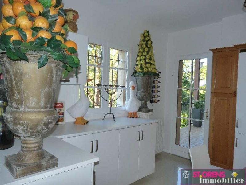 Deluxe sale house / villa Auzeville tolosane 650000€ - Picture 5