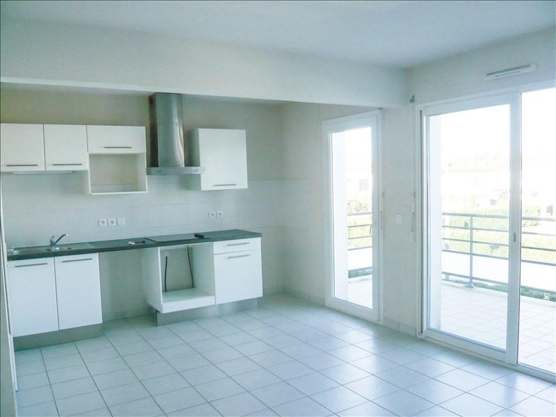 Appartement 2 pièces Bizanos