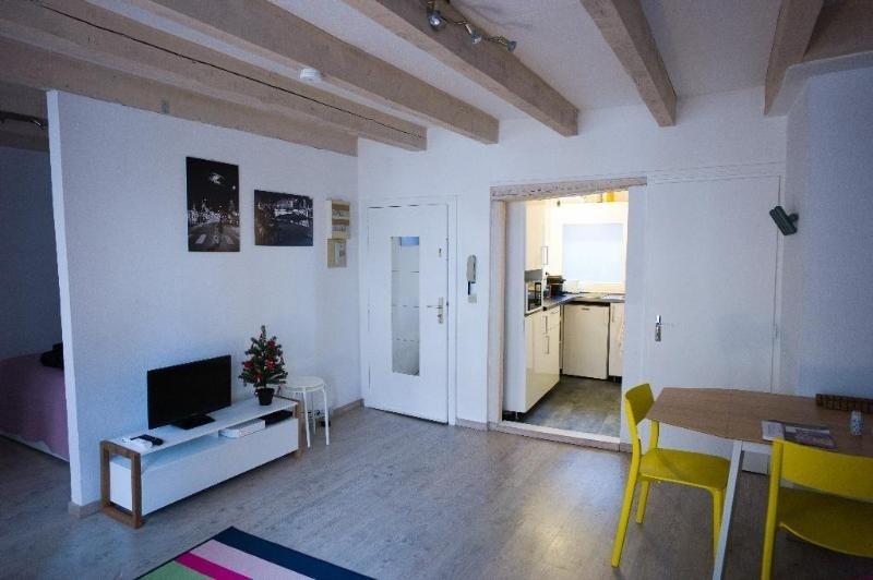 Vermietung von ferienwohnung wohnung Strasbourg 910€ - Fotografie 14