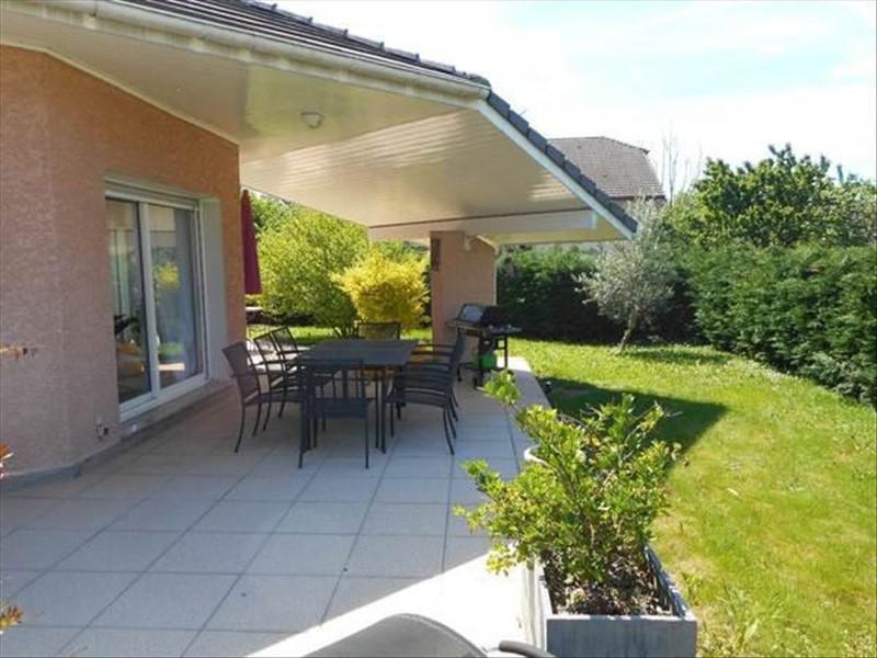 Vente de prestige maison / villa Vetraz monthoux 750000€ - Photo 2