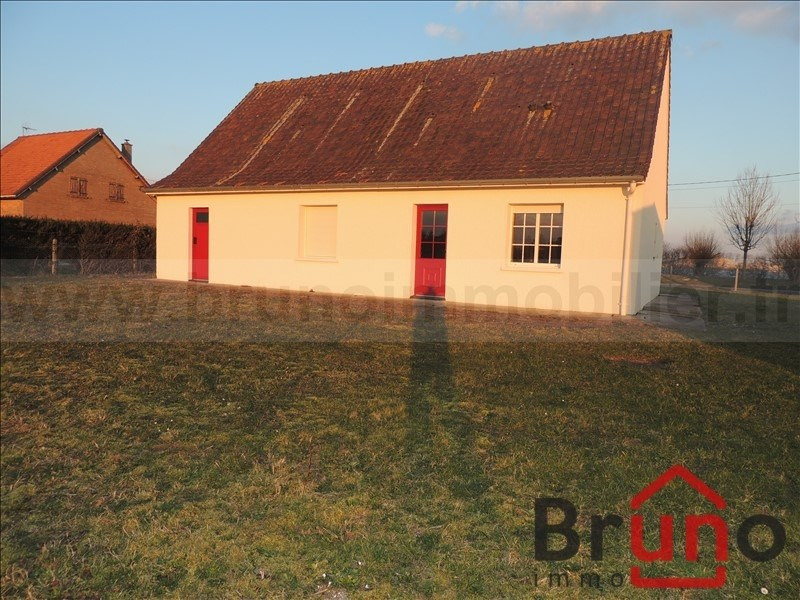 Venta  casa Le crotoy 246500€ - Fotografía 2