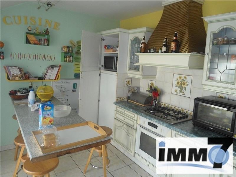 Sale house / villa Lizy sur ourcq 230000€ - Picture 3