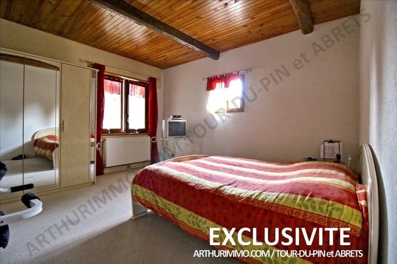 Sale house / villa Les abrets 225000€ - Picture 5