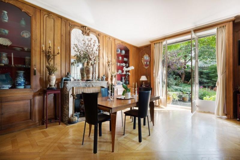 Immobile residenziali di prestigio appartamento Paris 16ème 2800000€ - Fotografia 5