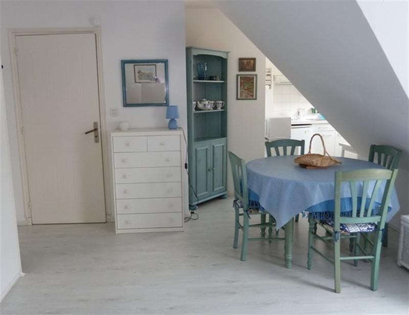 Vacation rental apartment Wimereux 295€ - Picture 4