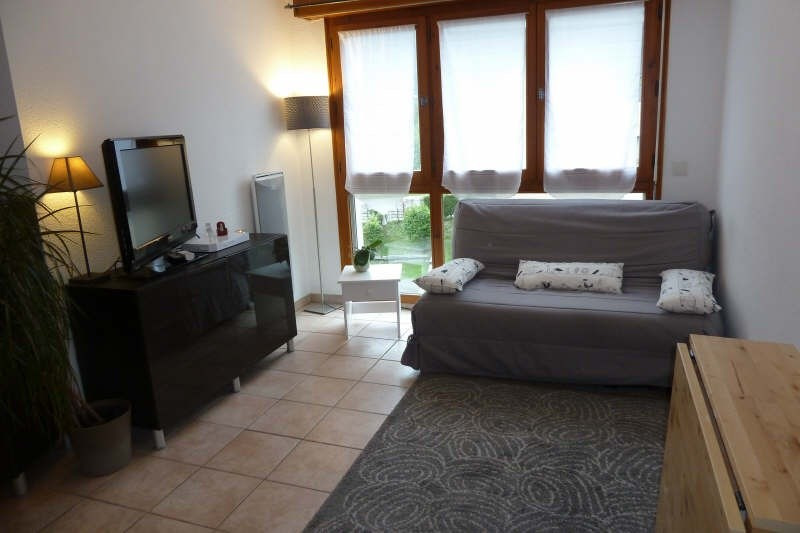 Sale apartment Chamonix mont blanc 188 000€ - Picture 2