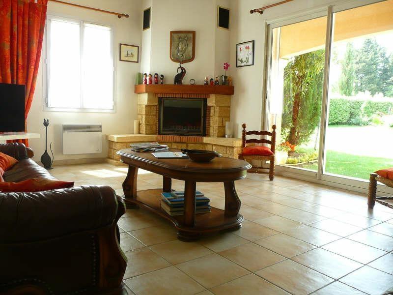 Vendita casa Carpentras 399000€ - Fotografia 7
