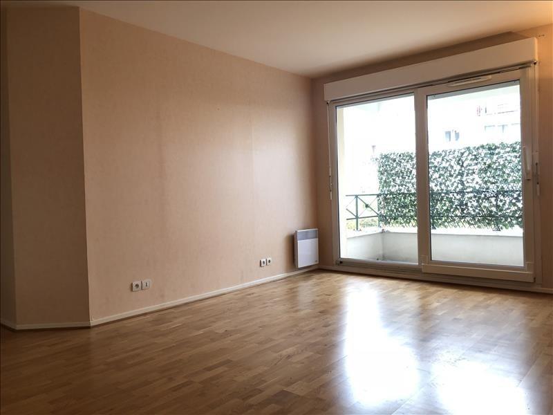 Sale apartment Dammarie les lys 145600€ - Picture 3