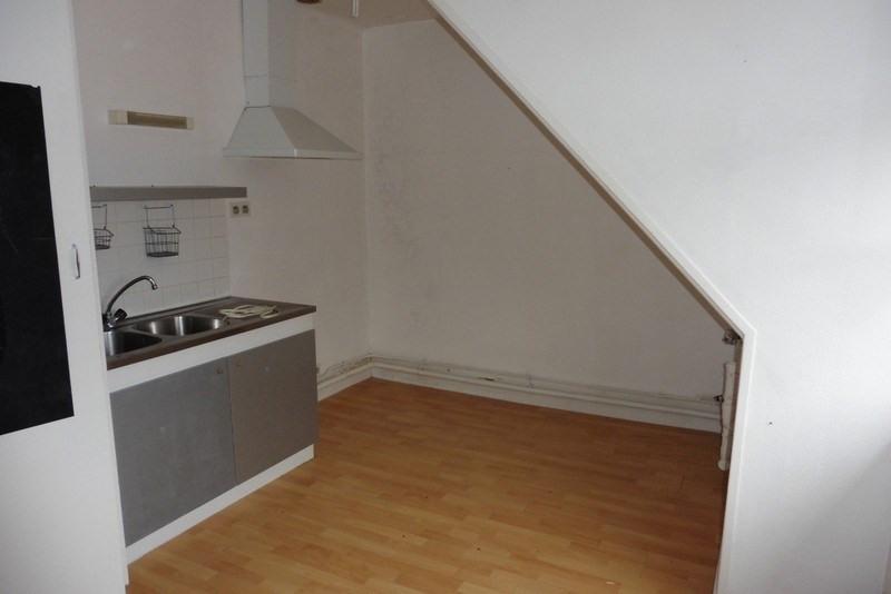 Sale apartment La haye du puits 38700€ - Picture 2