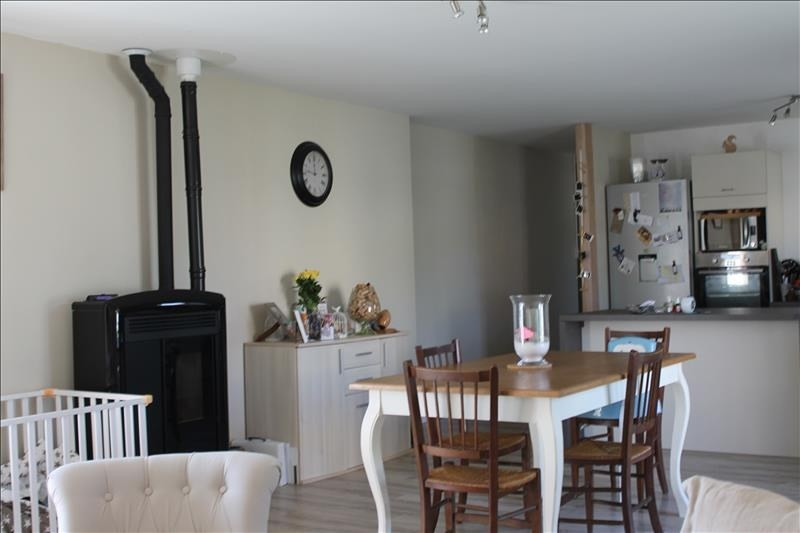 Verkoop  huis Captieux 129300€ - Foto 4