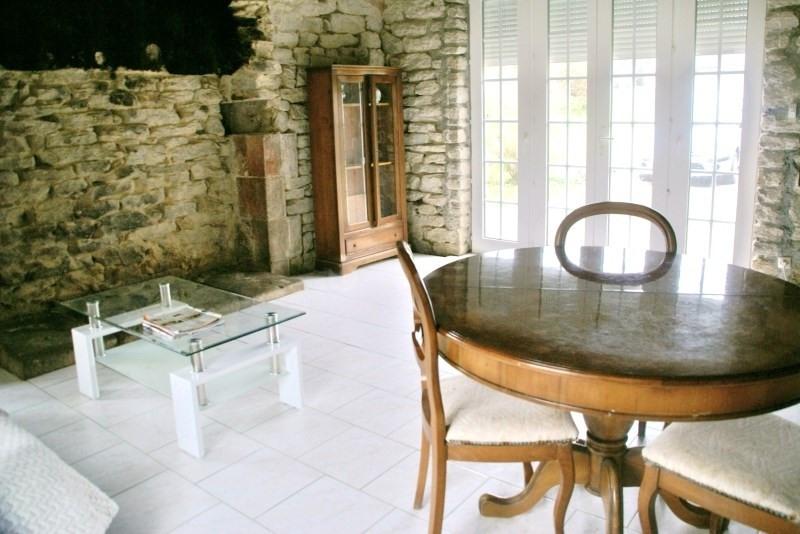 Vente maison / villa Guiscriff 104000€ - Photo 1