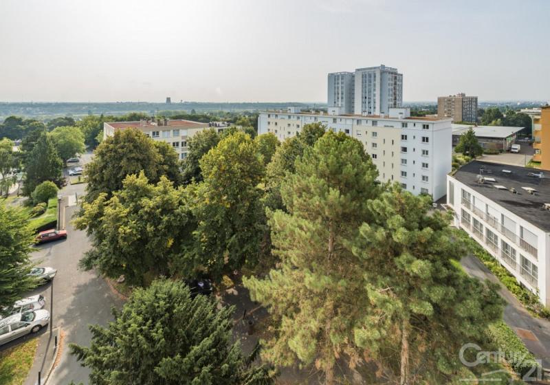 Vente appartement Herouville st clair 92500€ - Photo 6