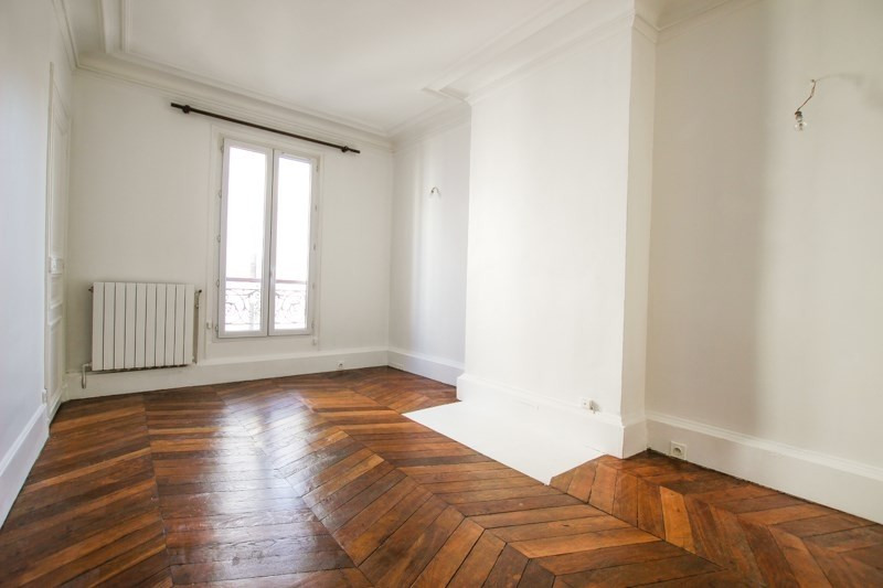 Location appartement Levallois perret 1 445€ CC - Photo 1