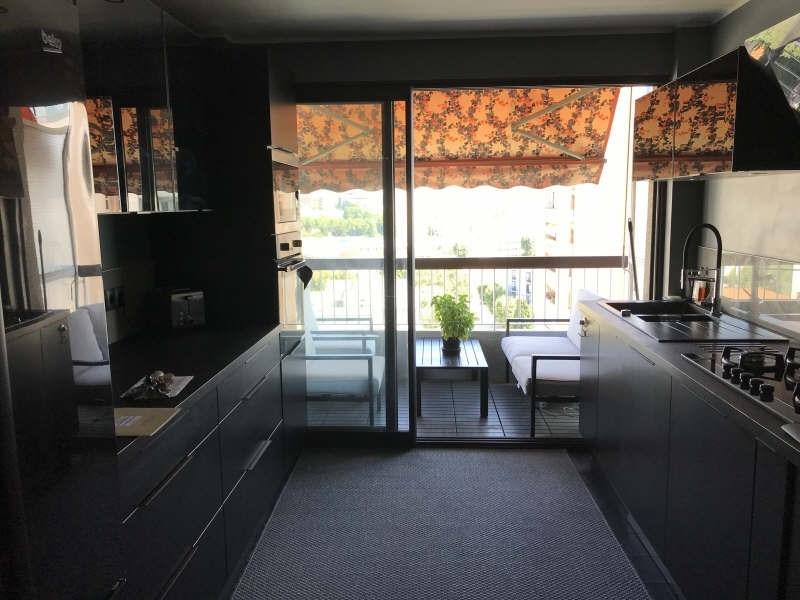 Vente appartement Toulon 289000€ - Photo 4