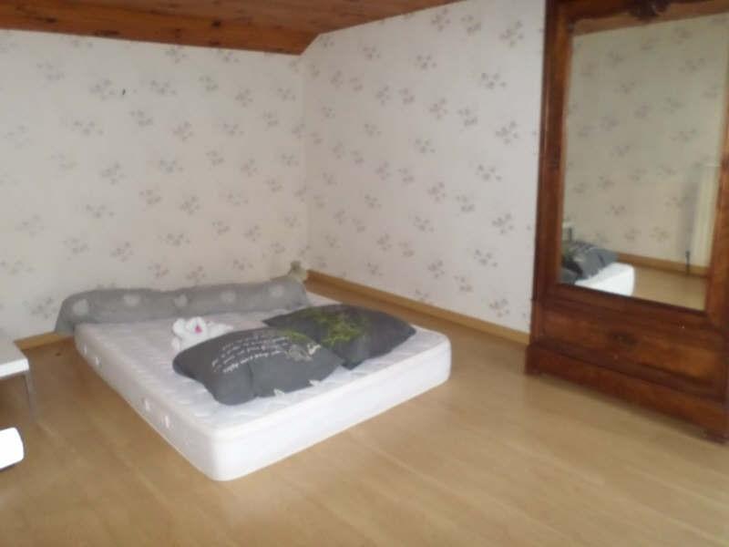 Produit d'investissement maison / villa Valdivienne 95000€ - Photo 7