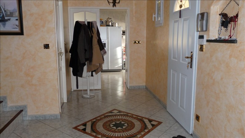 Vente maison / villa Bourg les valence 455000€ - Photo 3