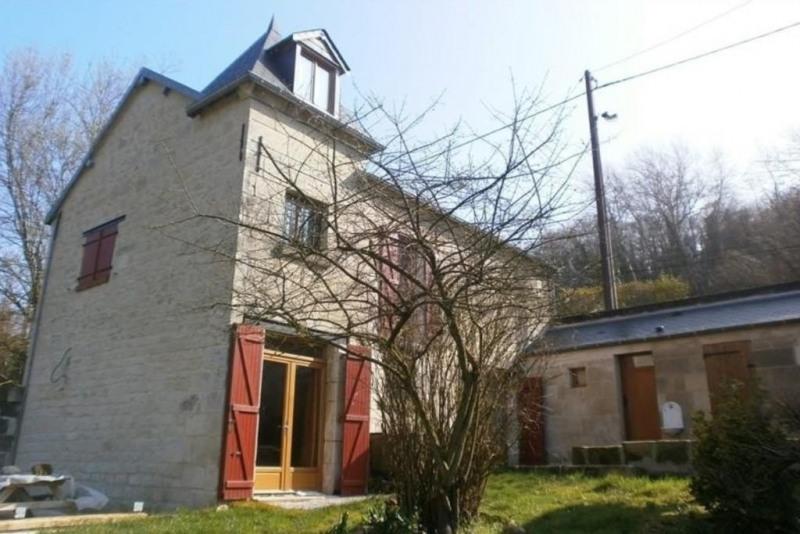 Sale house / villa Villers cotterets 174000€ - Picture 5