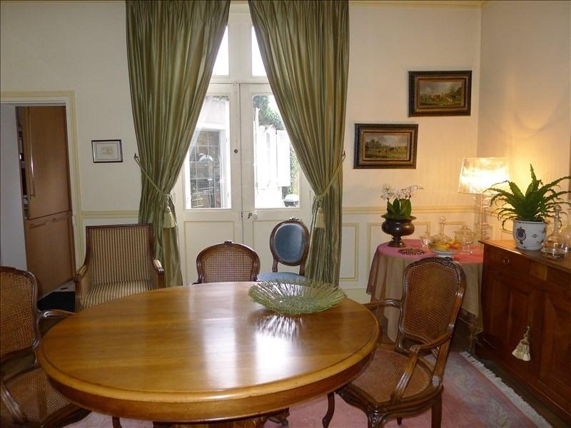 Revenda residencial de prestígio casa Orleans 650000€ - Fotografia 4