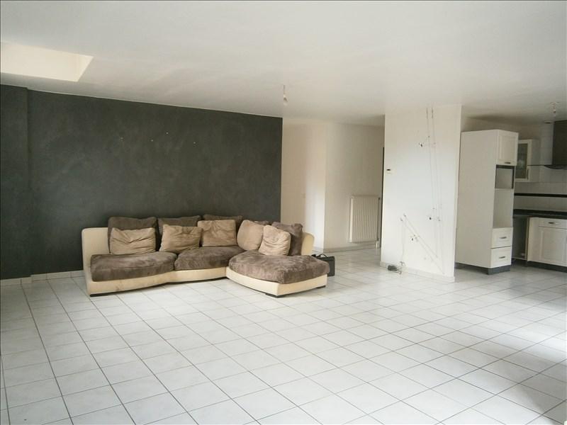 Vente appartement Vienne 173000€ - Photo 3