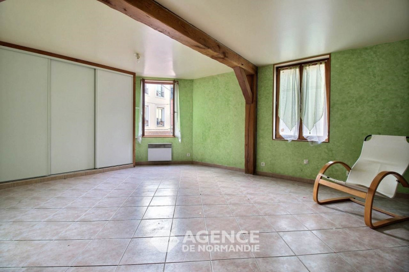 Sale house / villa Broglie 55 000€ - Picture 1