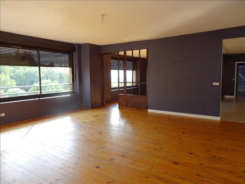 Location appartement Bussieres 600€ +CH - Photo 3