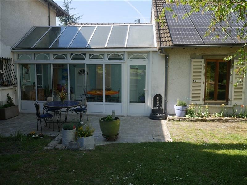 Vente maison / villa Eragny 649000€ - Photo 3