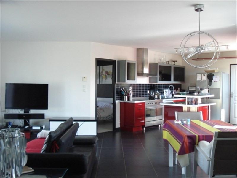 Sale house / villa Brach 336000€ - Picture 3