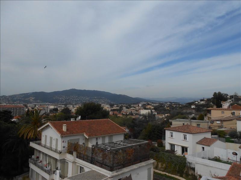 Vente appartement Cannes la bocca 230000€ - Photo 10