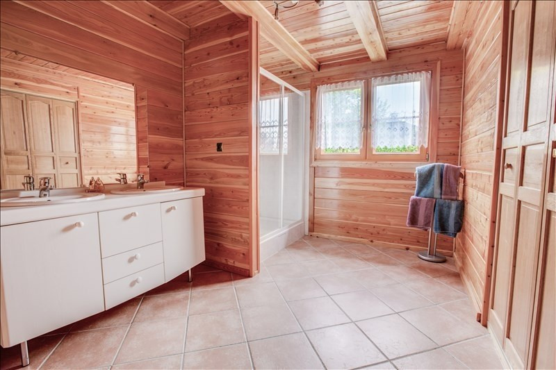 Immobile residenziali di prestigio casa Essert romand 655000€ - Fotografia 8