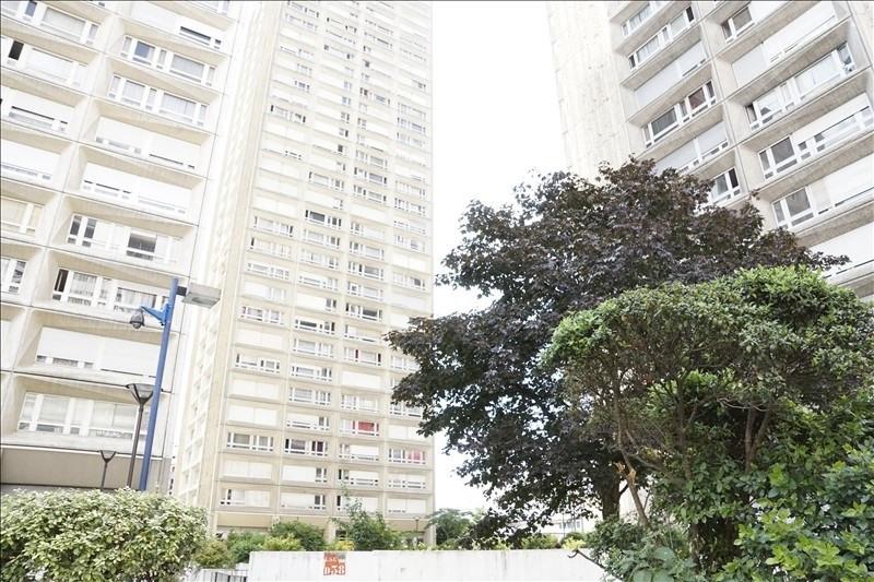 Vente appartement Paris 13ème 233000€ - Photo 3