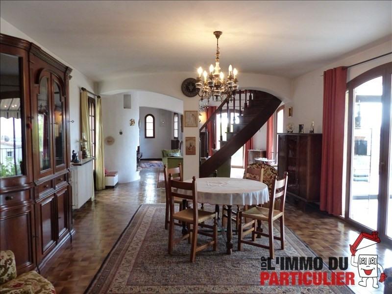 Vente maison / villa Vitrolles 365000€ - Photo 3